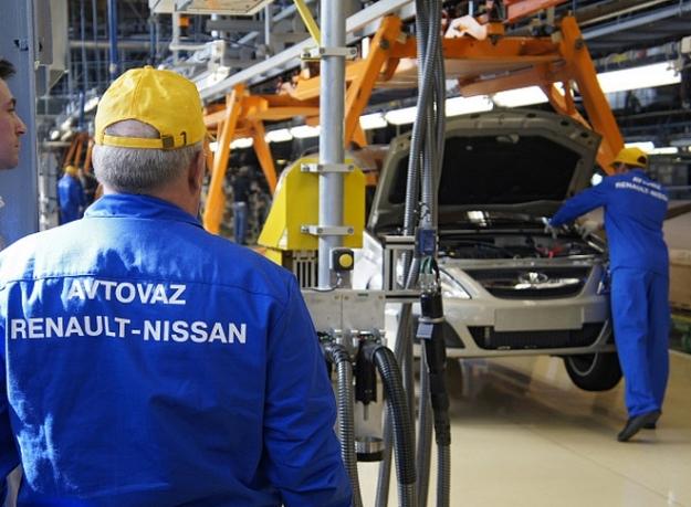 АвтоВАЗ, Renault и Nissan станут ещё ближе и сэкономят 4 миллиарда долларов